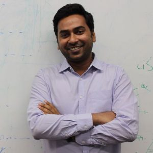 Rahul Clix Capital